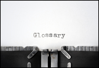 Event Planning Glossary