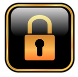 Icon for Creating Password